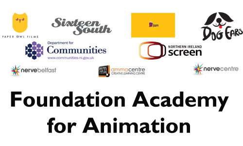 Northern Ireland Screen launches Foundation Academy for