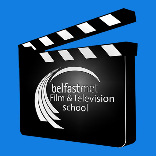Belfast Met Film and Television School Now Accepting