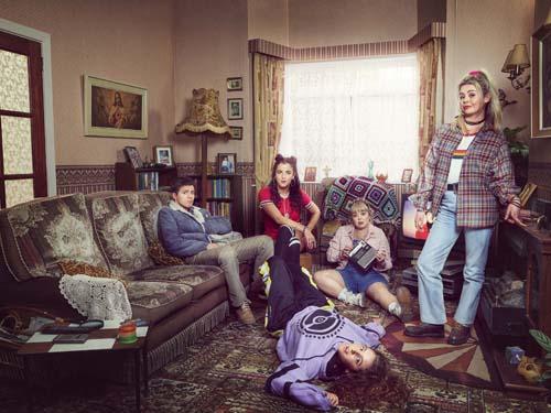 Derry Girls to return for series three - Northern Ireland Screen