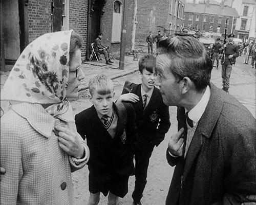 Digital Film Archive - Northern Ireland Screen