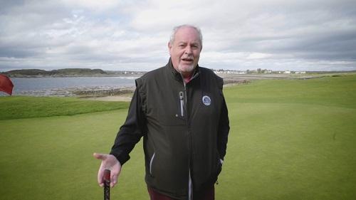 Dating för golfare UK Varför dating en lång kille är bra